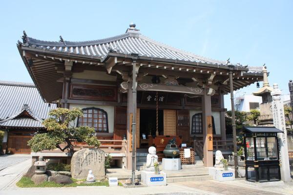 寺社のイメージ