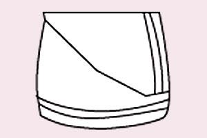 岩田帯タイプ
